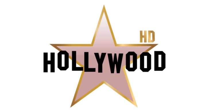 Universal Distribution показал логотип телеканала Hollywood HD